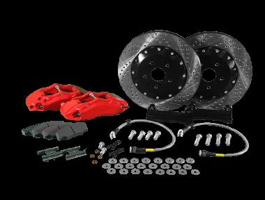 Big Brake Kits 6P-Front