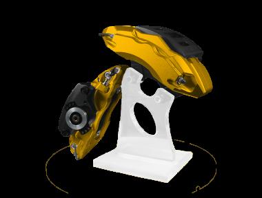 Mechanical E-Parking Brake (MEPB)