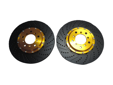 OE Replacement Rotors