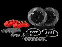 Big Brake Kits 8P-1802