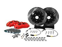 Big Brake Kits 4P-3405
