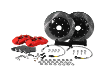 Big Brake Kits 6P-4603