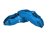 Calipers 3609 PP04