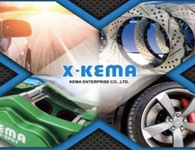 KEMA WILL PARTICIPATE IN 2018 SEMA SHOW (10.30-11.02) IN CENTRAL HALL #20076
