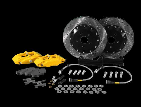Big Brake Kits 6P-2602