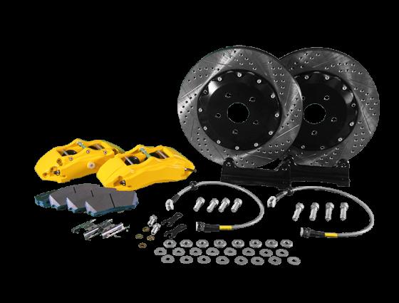 Big Brake Kits 4P-3406