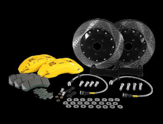 Big Brake Kits 8P-3803