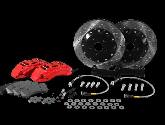 Big Brake Kits 8P-3804