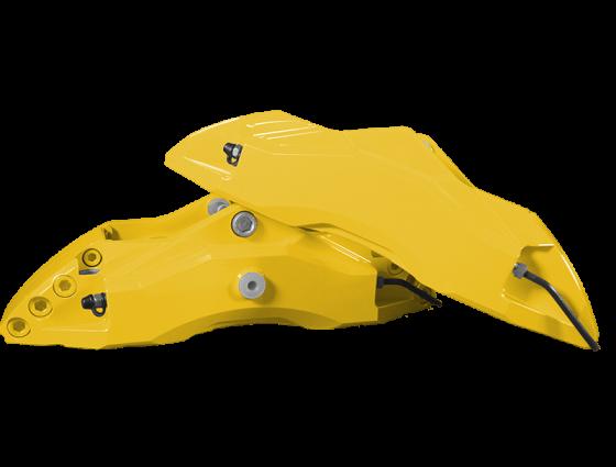 Calipers 3609 RP07