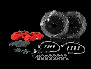 Big Brake Kits 4P-2402