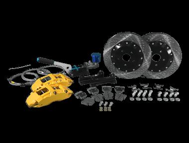 Drifting Big Brake Kits-2420