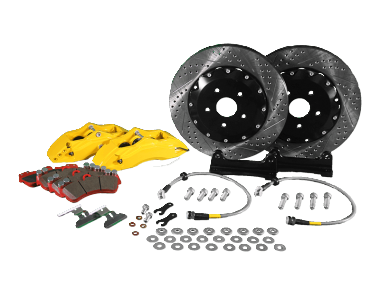 Big Brake Kits 6P-3609