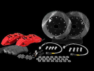 Big Brake Kits 8P-3806