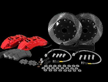 Big Brake Kits 4P-4403