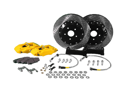Big Brake Kits 4P-4404