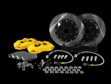 Big Brake Kits 6P-4604