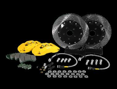 Big Brake Kits 6P-4605