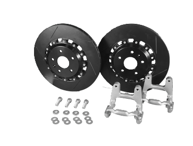C clips (ventilated rotors)